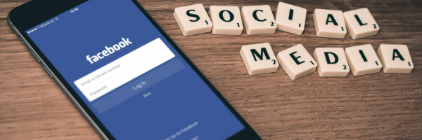 Leverage the Power of Facebook & Twitter - Four Peaks SEO