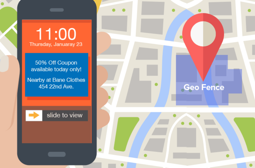 What Is Geofencing?