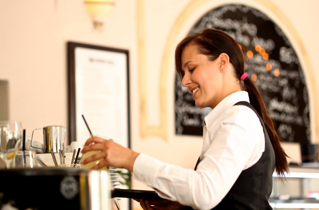 Restaurant Marketing Tip #13: Show Off Your Staff