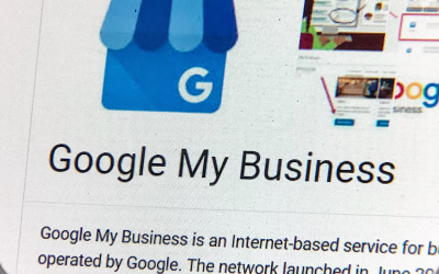 Restaurant Marketing Tip #17: Google My Business